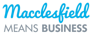 Macclesfield Means Business Logo